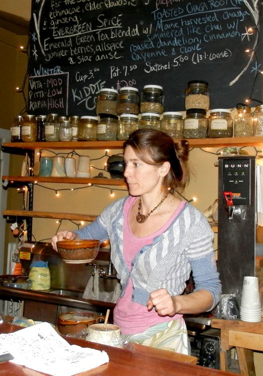 Brewing Cups Of Tea Magic Maine Women Magazine