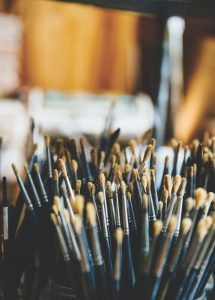 Dahlov Paint Brushes web