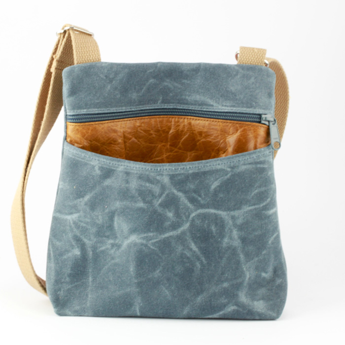 Erda S Design And Craft Tapestry Leather Waxed Cotton Bags In Dexter American Made Right Down To The Thread Fun Fact Is Named After